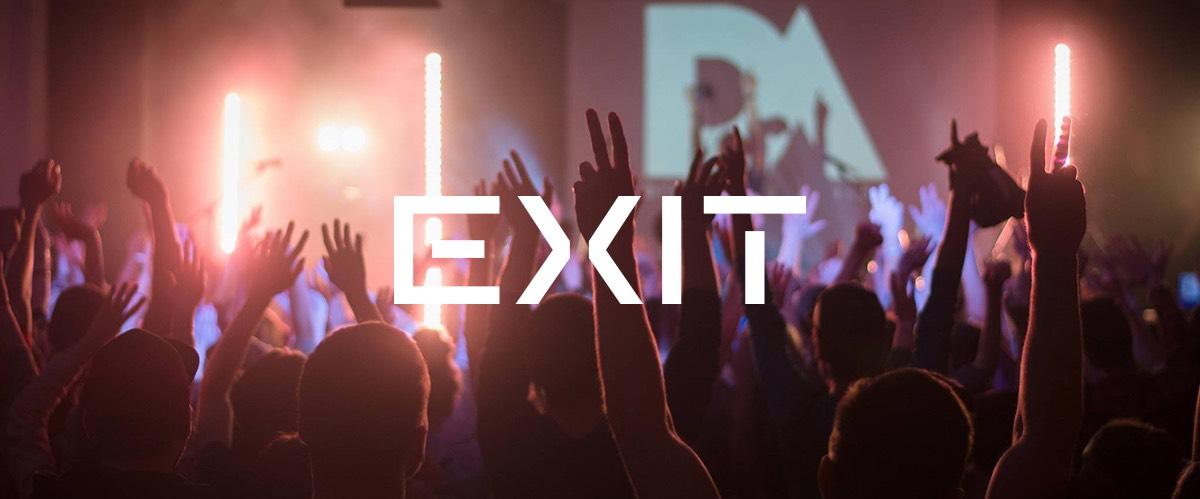 Exit Branding Guidelines Banner Smaller Logo V3