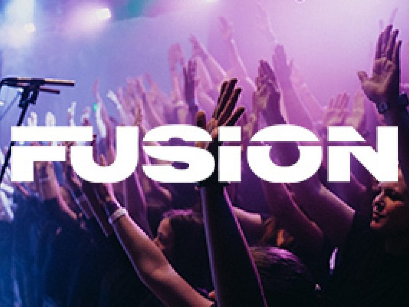 Fusion Music Outreach - Poland