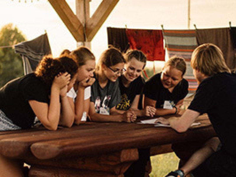 Bulgaria Camps