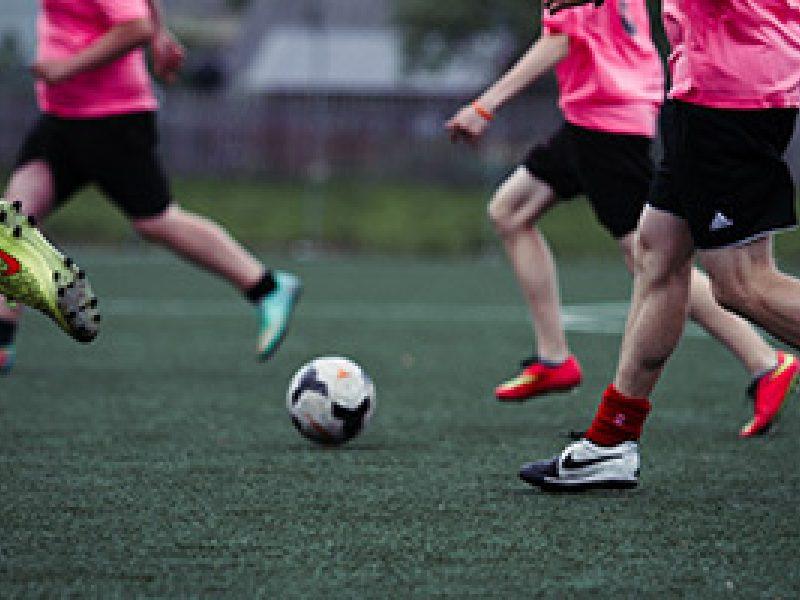 EDGE Sports Ministry - Estonia