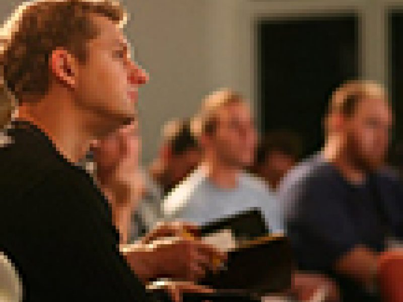 Disciplemaking Resources - Hungary