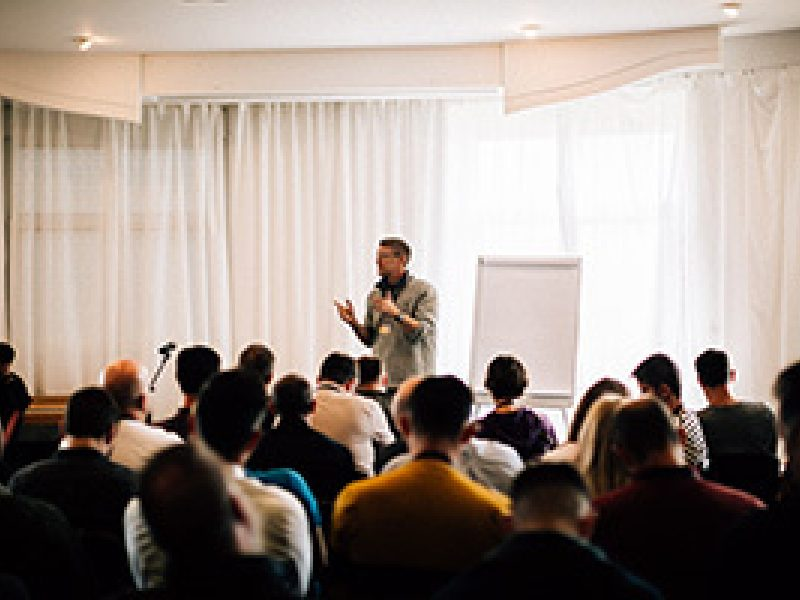 Training Conferences - Slovakia