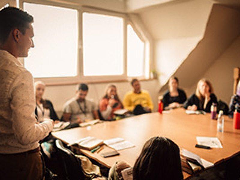 Training Conferences - Czech Republic